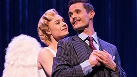 Introduce Yourself(ie): 10 Questions with Encores! I Married An Angel Star Sara Mearns