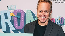 The Prom Set Designer Scott Pask Shares The Inspirations & Hidden Easter Eggs in Emma's Bedroom