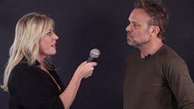 Watch Sherie Rene Scott & Norbert Leo Butz As They Dive Into Their Sexual Tension, Their New Concert TwoHander, & The Last Five Years