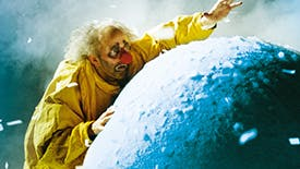 Who Is Slava Polunin? Learn About the Russian Clown Behind Slava's Snowshow
