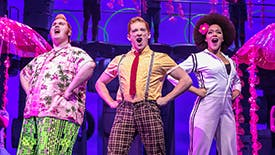 Five Reasons You HAVE to See SpongeBob SquarePants Before It Ends Its Broadway Run