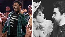 Look Back at a Dozen Beloved & Award-Winning Musicals That Began Off-Broadway at Playwrights Horizons