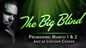 Learn About the New Musical Thriller The Big Blind Starring Tony Winners Dee Dee Bridgewater & Ben Vereen