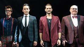 These Are the Magicians and Magic Acts That Impress Even Broadway's The Illusionists