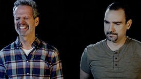 Learn More About the New LGBT Drama Running Off-Broadway, The New Englanders