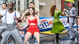 All The Today Show Performances from Broadway Week: Hadestown, Beetlejuice, The Cher Show, Ain't Too Proud  & Kiss Me, Kate