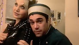 Tommy Bracco & the Cast of Pretty Woman Know How to Have Fun During a Two-Show Day on Broadway