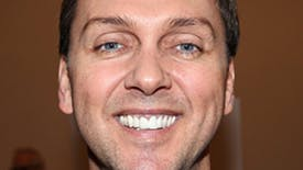 Five Burning Questions with Kiss Me, Kate Tony-Winning Choreographer Warren Carlyle