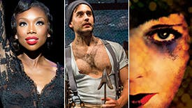 10 Musicals, Plays & Concerts Heating Up NYC This July