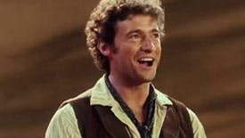 """Hot Clip of the Day: Lose Yourself in the Fantasy with Hugh Jackman and His """"Surrey With A Fringe On The Top"""" from Oklahoma!"""