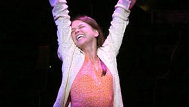 Go Inside Sutton Foster's 'All to Pieces' Transformation in Violet