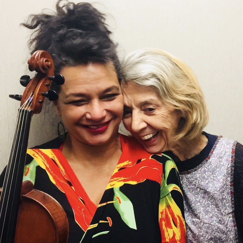 Bach and Bleach