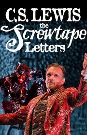 C S Lewis The Screwtape Letters Discount Tickets Off