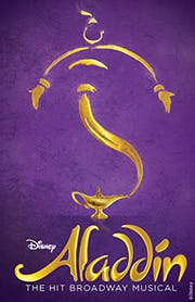 Aladdin Discount Tickets - Broadway | Save up to 50% Off