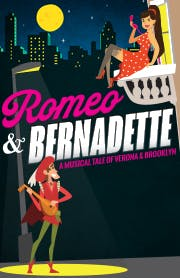Romeo & Bernadette: A Musical Tale of Verona and Brooklyn ...