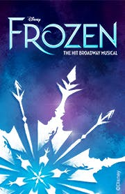 Poster for Frozen