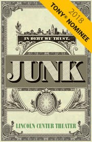 Poster for Junk