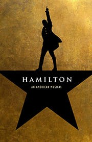Hamilton Discount Tickets - Broadway   Save up to 50% Off
