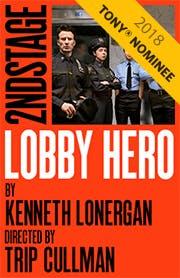 Poster for Lobby Hero