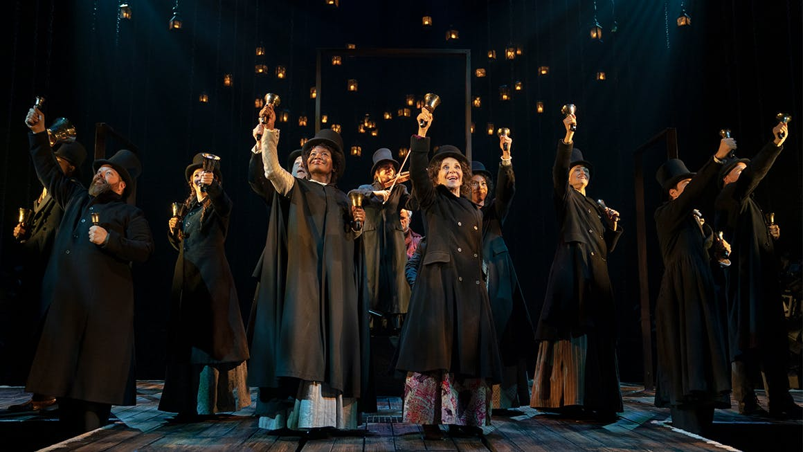 A Christmas Carol Discount Tickets - Broadway | Save up to 50% Off