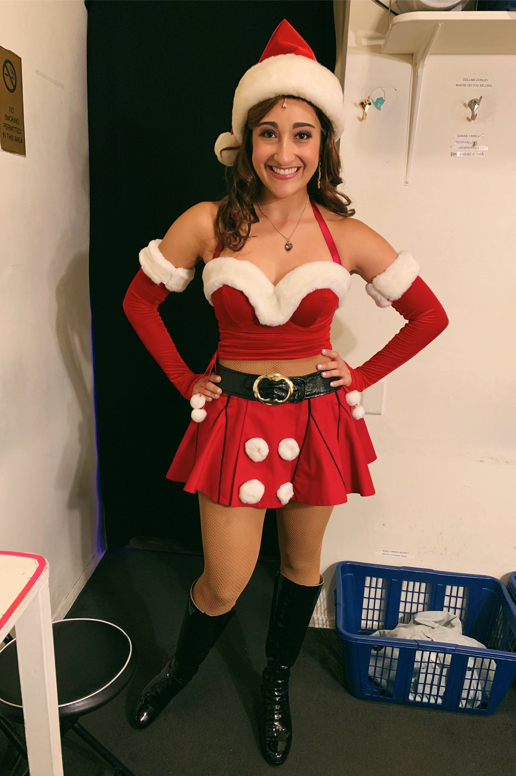 Mean Girls Star Krystina Alabado Shares All Her Fetch Gretchen Wieners Costumes The Daily Scoop Look so fetch with our ultimate gretchen weiners halloween costume guide. her fetch gretchen wieners costumes