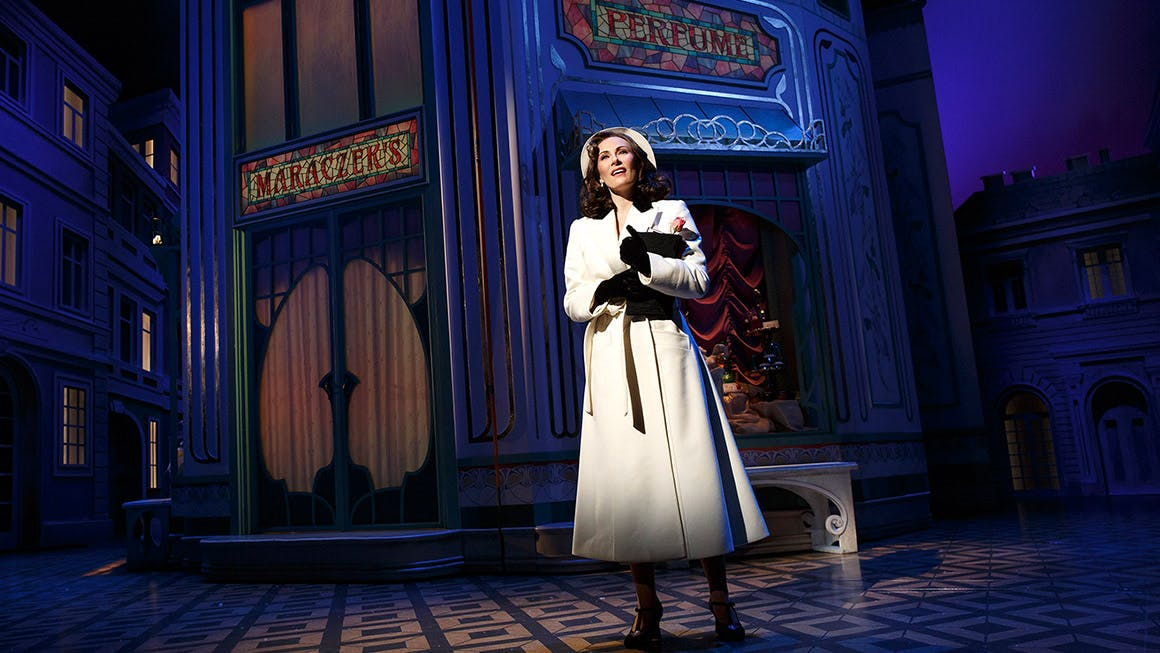 She Loves Me Discount Tickets Broadway Save Up To 50 Off