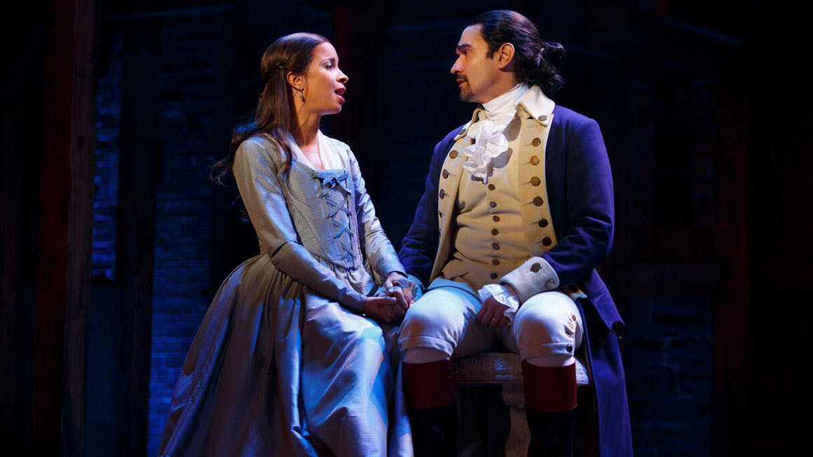Hamilton Discount Tickets - Broadway | Save up to 50% Off