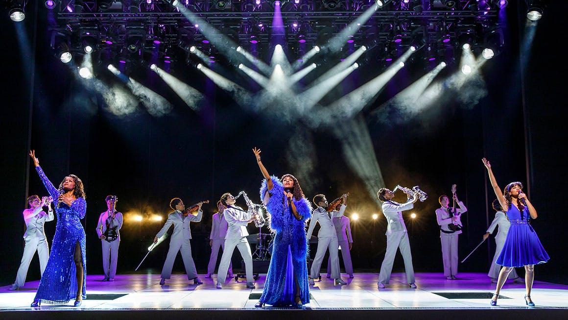 Summer: The Donna Summer Musical Discount Tickets - Broadway