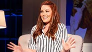 Kaitlyn Black as Robyn in #DateMe: An OkCupid Experiment