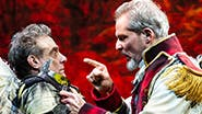 Lou Liberatore and David Andrew Macdonald in Paradise Lost