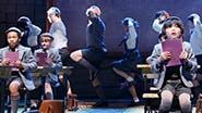The children of Broadway's 'Matilda'