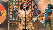 Adrienne Warren, Daniel J. Watts, and the Company of Tina: The Tina Turner Musical