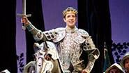 Joe Carroll as Prince Topher in 'Cinderella'