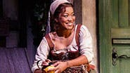 Keke Palmer as Ella in 'Cinderella'