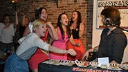 A night at Shake Rattle & Roll Pianos