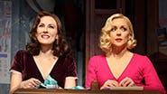 Laura Benanti as Amalia and Jane Krakowski as Ilona in She Loves Me