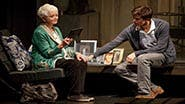 Significant Other's Barbara Barrie and Gideon Glick