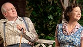 Tracy Letts & Annette Bening in 'All My Sons'