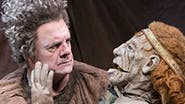 Nathan Lane in 'Gary: A Sequel To Titus Andronicus'
