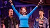 The Cast of Gettin The Band Back Together on Broadway
