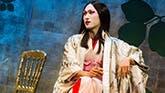 Jin Ha in M. Butterfly on Broadway.
