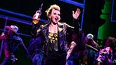 Orfeh in Pretty Woman the musical