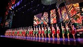 Christmas Spectacular Starring the Radio City Rockettes®