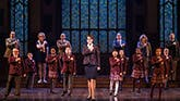 Analisa Leaming and the Company of School of Rock – The Musical