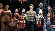 The cast of Broadway's 'Side Show'