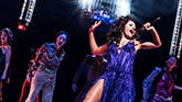 Ariana DeBose in Summer: The Donna Summer Musical