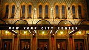 New York City Center Stage 2 photo