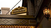 Longacre Theatre photo