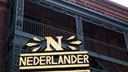 Nederlander Theatre photo
