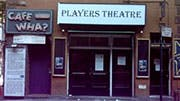 Players Theatre photo